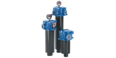 Model MPF Series - Tank Mounted Return Filter