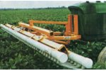 WickMaster  - Pressurized Recirculating Applicator