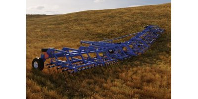 Brandt - Model 5000 - Contour Commander Heavy Harrow