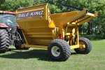 Bale King - Model 5100 - Bale Processors