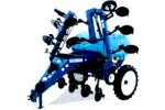 BLU-JET - Model AT3000  - Liquid Injection Applicator Combines