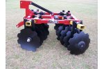 BDH - Model 600-1620 - Disc Harrow