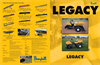Broyhill Legacy - CVT - Turf Utility Vehicle - Brochure
