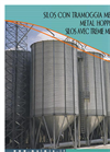 Metal Hopper Silos-Brochure