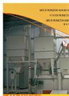 Model 4 T/H - UP/4 - Feed Production Unit- Brochure