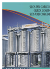 Model CR series - Quick Loadings Silos Brochure