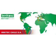 Grows Irritec presence in South America: established IRRITEC CHILE S.A.