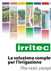 The Real, Complete solution for Irrigation - Brochure