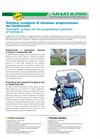 Irritec - Shaker Set Fertigation Units - Brochure
