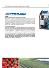 Irritec Shaker Set - Fertilizer Dosing Advanced System - Brochure