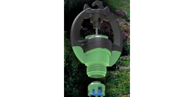 Irritec - Model Spin Rite - Sprinkler Irrigation System