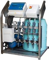 Irritec - Model Shaker Set - Fertilizer Dosing Advanced System