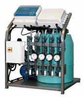 Irritec - Model Shaker Pro - Fertilizer Dosing Advanced System