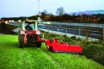Model MB profi LW - Side Flail Mowers