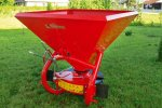 Model TG - Fertilizer Spreader