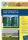NEUERO - NL Series - Storage Silo - Brochure