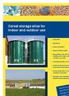 Model NLT - Storage Silos Brochure