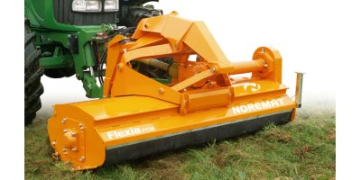 Flexia  - Front Mower