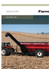 Farm King - Model 10 / 12 - Backsaver Auger Brochure
