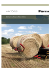 Hay Tools Products Brochure