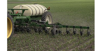 Farm King - Model 1410 & 1460 - Fertilizer Applicators