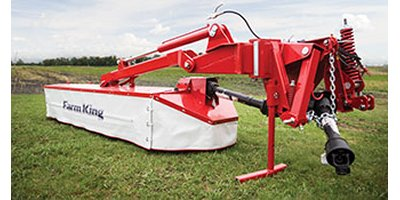 Farm King - Pendolare Disc Mower
