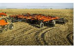 Farm King - Vertical Tillage