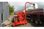 Farm King - Model PTO - Grain Vac