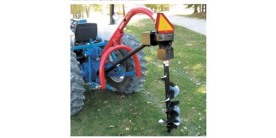 Bush Hog - Model PHD2402  - Post Hole Digger