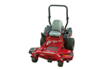 Bush Hog - Model PZ Series  - Zero-Turn Professional Mower