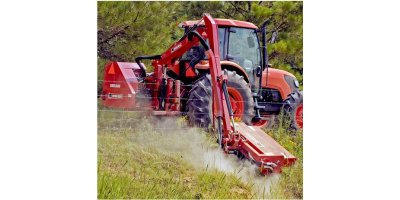 Bush Hog - Model RMB - Boom Mowers