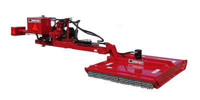 Bush Hog - Model SM60  - Side Mounted Rotary Cutter