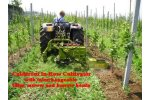 FPP Tiller or Harrow for Vineyards & Orchards
