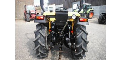 JCB - Model 331 HST - Compact Tractor