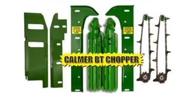 Calmer BT Chopper - Model JD 40/90 Series - Upgrade Kit