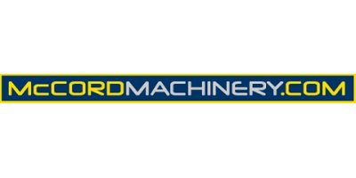 McCord Machinery