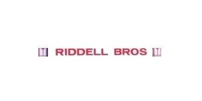 Riddell Bros.