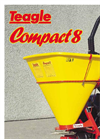 Compact - Model 8 - Fertiliser Spreader-Brochure
