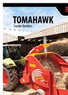 Tomahawk - Dual Chop Bale Processor Brochure