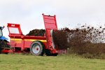 Teagle Titan - Model 6, 8 & 9 - Muck Spreaders
