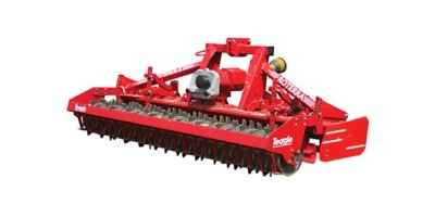 Roterra  - Power Harrow
