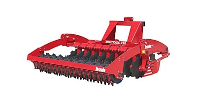 Multidisc - Disc Harrow