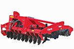 Multidisc Vario - One-Pass Cultivator
