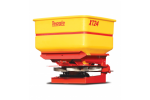 Teagle - Model XT24 and XT48 - Fertiliser Spreader