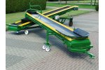Visser - Telescopic Conveyor