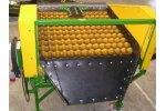 Visser - Model VRS 115-11  - Rollergrade Systems for Potatoes and Onions