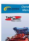 Twin Master Combine Brochure