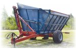 Colombo - Model CTA 6500 - Dump Cart
