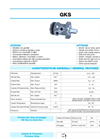 Tipo - Model GKS - Orbit Motors Brochure
