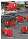 Star-Mix - Model VM2 RE - Vertical Mixer Brochure